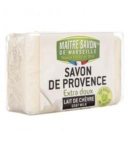 Maitre Savon Mydło marsylskie kozie mleko - 100 g