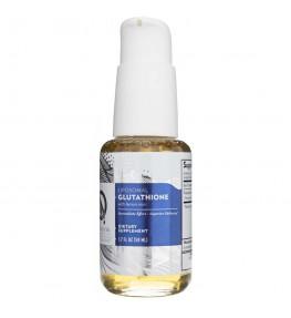 Quicksilver Liposomalny Glutation - 50 ml