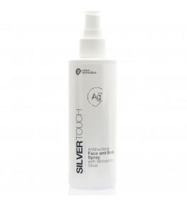 Invex Remedies Antybakteryjny płyn do twarzy i ciała Ag124 - 200 ml