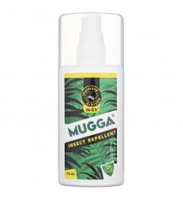 Mugga Spray 9,5% DEET - 75 ml