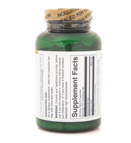 Swanson Eleuthero Root (żeń-szeń syberyjski) 425 mg - 120 kapsułek