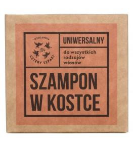 Cztery Szpaki Szampon w kostce - 75 g