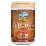 This is Bio Kurkuma 100% Organic - 110 g