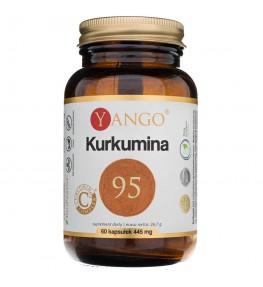 Yango Kurkumina 95™ - 60 kapsułek