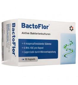 Dr. Enzmann BactoFlor® - 90 kapsułek