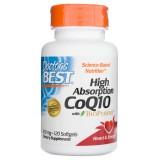 Doctor's Best Koenzym Q10 100 mg - 120 kapsułek