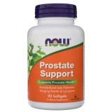 Now Foods Prostate Support - 90 kapsułek