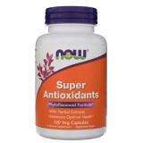 Now Foods Super Antioxidants - 120 kapsułek