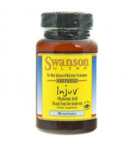 Swanson Injuv (Kwas hialuronowy) 70 mg - 90 kapsułek