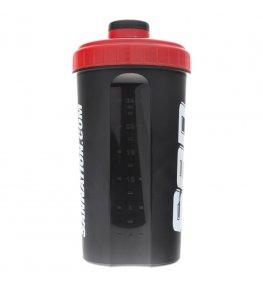 SAN Shaker czarny - 700 ml