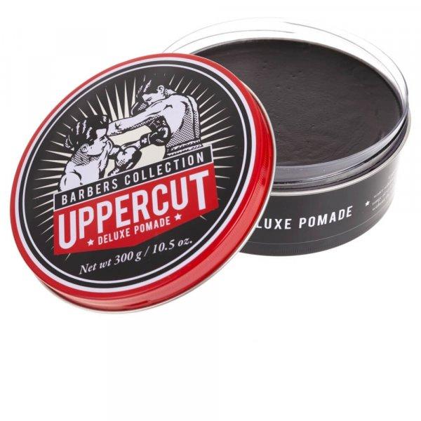 Uppercut Deluxe Pomade wodna pomada do włosów - 100 g