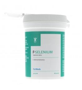 Formeds F-Selenium (selen w proszku) - 48 g