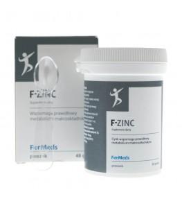 Formeds F-Zinc (cynk w proszku) - 48 g