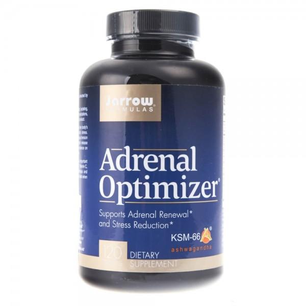 Jarrow Formulas Adrenal Optimizer - 120 tabletek