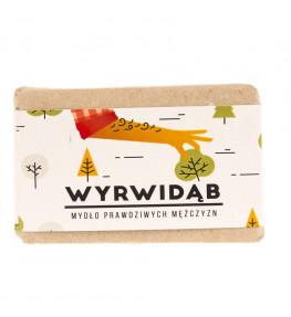 Mydło Wyrwidąb 110 g - Cztery Szpaki