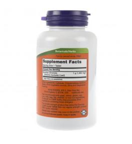Now Foods Graviola 1000 mg - 90 tabletek