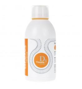 Liposol Vitamin D3 (liposomalna witamina D) - 250 ml