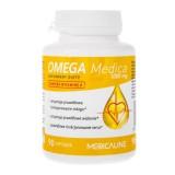 Medica Omega z witaminą E 1000 mg - 90 kapsułek