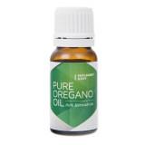 Hepatica Pure Oregano Oil - 10 ml
