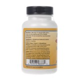 Healthy Origins L-Glutathione Reduced 250 mg - 60 kapsułek