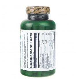Swanson Children's Chewable (mutiwitaminy dla dzieci) - 120 tabletek