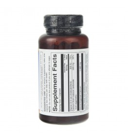 Swanson Eggshell Calcium with Vitamin D3 (wapń ze skorupki jajka) - 60 kapsułek