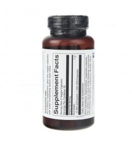 Swanson Bromelina Maksymalna Moc 1200 GDU - 60 kapsułek