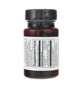 Swanson Probiotyk Saccharomyces Boulardii - 30 kapsułek