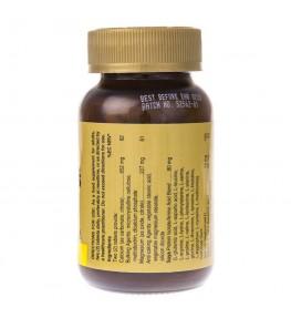 Solgar Witaminy i minerały prenatalne - 60 tabletek