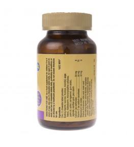 Solgar Kanguwity witaminy dla dzieci (smak jagodowy) - 60 pastylek