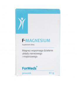 Formeds F-Magnesium - 51 g