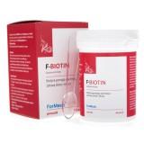 Formeds F-Biotin (biotyna) proszek - 48 g