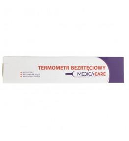 Medicacare Termometr Bezrtęciowy