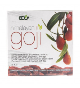 Himalayan Goji krem do twarzy - 50 ml