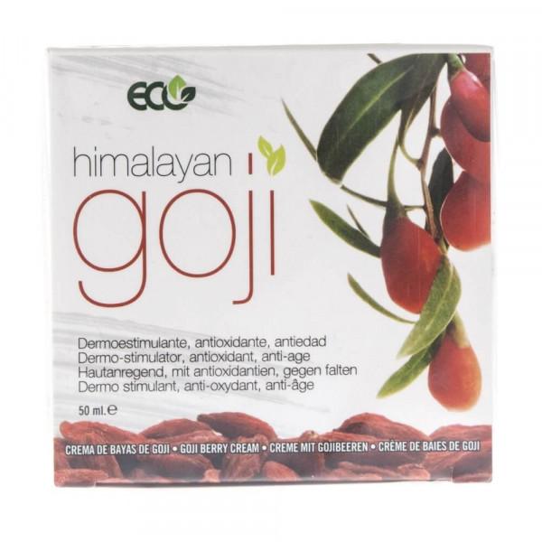 Himalayan Goji krem do twarzy - 50 ml