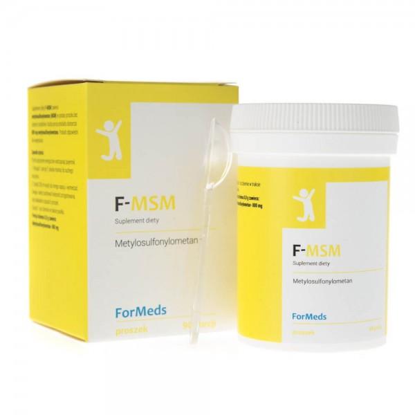 Formeds F-MSM (Metylosulfonylometan) - 72 g