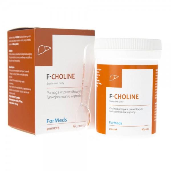 Formeds F-Choline - 42 g