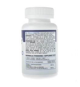 OstroVit Tribulus Terrestris 90 - 60 tabletek