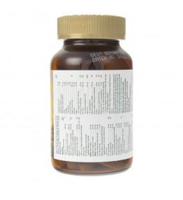 Solgar Earth Source Multi-składnikowy - 60 tabletek