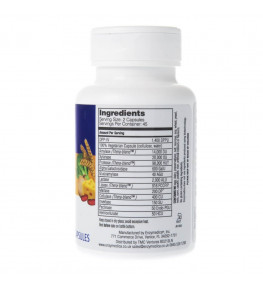 Enzymedica Digest Spectrum - 90 kapsułek