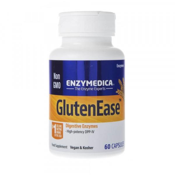 Enzymedica GlutenEase - 60 kapsułek