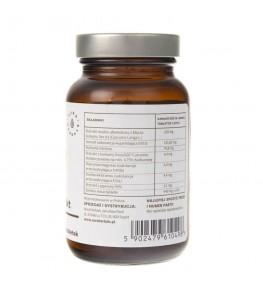 Aura Herbals Kurkuma ekstrakt - 66 g (ok. 150 tabletek)