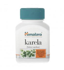 Himalaya Karela (Bitter Melon) - 60 kapsułek