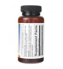 Swanson AjiPure L-Tyrozyna 500 mg - 60 kapsułek