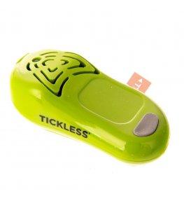 Tickless Hunter odstraszacz kleszczy - Zielony