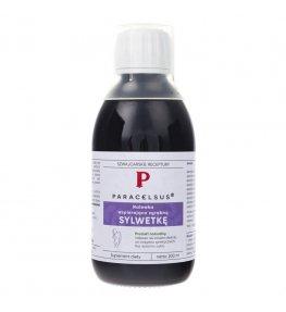 Paracelsus nalewka wspierająca zgrabną sylwetkę - 200 ml