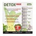 Noble Health Detox Max - 21 kapsułek