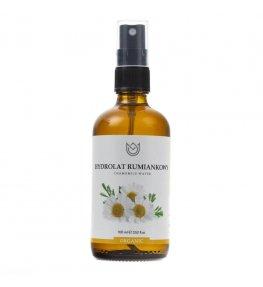 Naturalne Aromaty Hydrolat rumiankowy - 100 ml