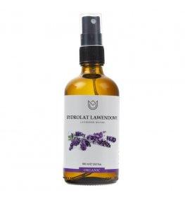 Naturalne Aromaty Hydrolat lawendowy - 100 ml