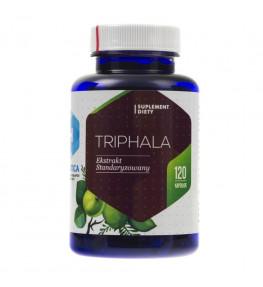 Hepatica Triphala - 120 kapsułek